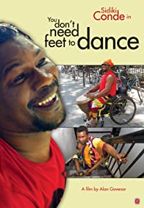 You Don't Need Feet to Dance by