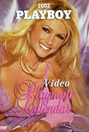 Playboy Video Playmate Calendar 2002 Poster