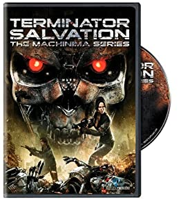 Terminator Salvation: The Machinima Series tamil dubbed movie download