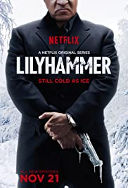 Lilyhammer Poster - TV Show Forum, Cast, Reviews