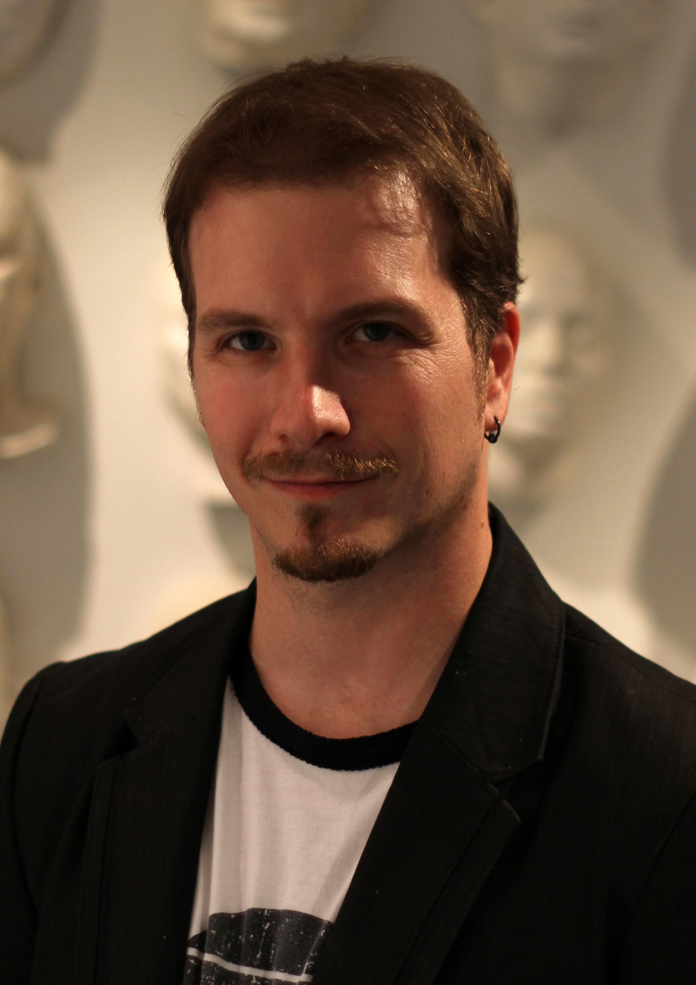 Adrien Morot