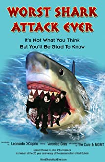 Worst Shark Attack Ever (2014)