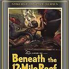 Robert Wagner in Beneath the 12-Mile Reef (1953)