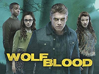 Watching you movie clip 3 Wolves Amongst Us by [WEBRip]