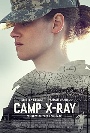 Where to stream Camp X-Ray