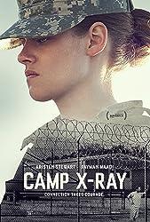 فيلم Camp X-Ray مترجم