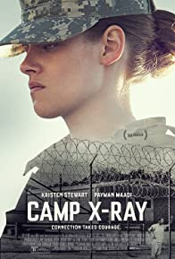 Primary photo for Camp X-Ray