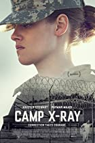 Camp X-Ray (2014) Poster