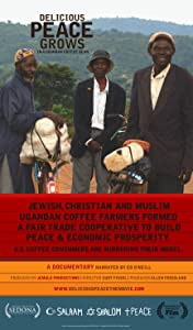 New movie dvd downloads Delicious Peace Grows in a Ugandan Coffee Bean USA [720