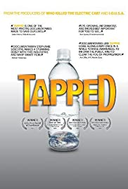 Tapped Poster