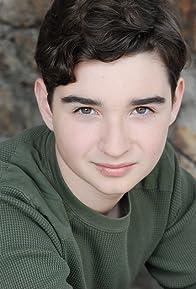 Primary photo for Ethan Louis Samuels DiSalvio