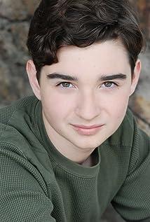 Ethan Louis Samuels DiSalvio Picture