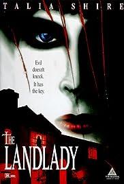 The Landlady Poster