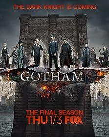 Gotham (2014–2019)