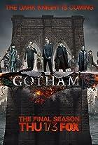 Gotham (2014-2019)