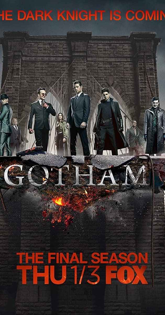 gotham season 4 torrentcouch