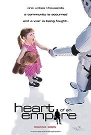 Heart of an Empire Poster
