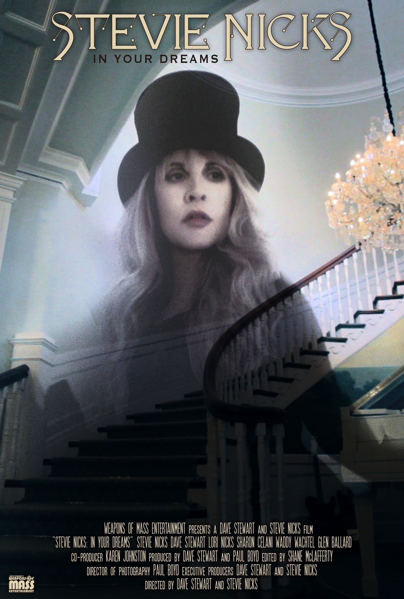7a768493 Stevie Nicks: In Your Dreams (2013) - IMDb