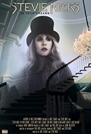 Stevie Nicks: In Your Dreams Poster
