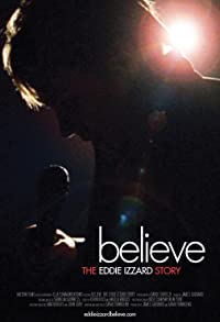Primary photo for Believe: The Eddie Izzard Story