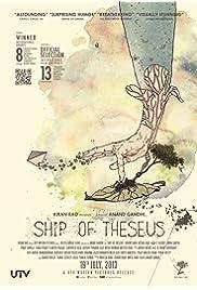 Ship of Theseus 2012 Hindi Movie BluRay 400mb 480p 1.3GB 720p 4GB 16GB 1080p