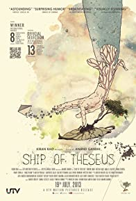Primary photo for Ship of Theseus