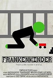 Frankenkinder Poster