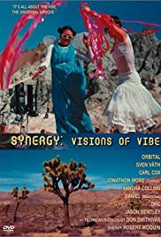 Synergy: Visions of Vibe Poster
