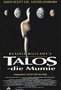 Primary photo for Tale of the Mummy
