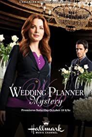 Wedding Planner Mystery (2014) Poster - Movie Forum, Cast, Reviews