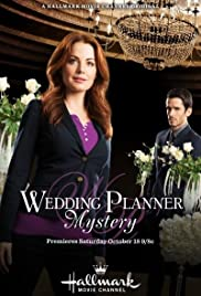 Wedding Planner Mystery(2014) Poster - Movie Forum, Cast, Reviews