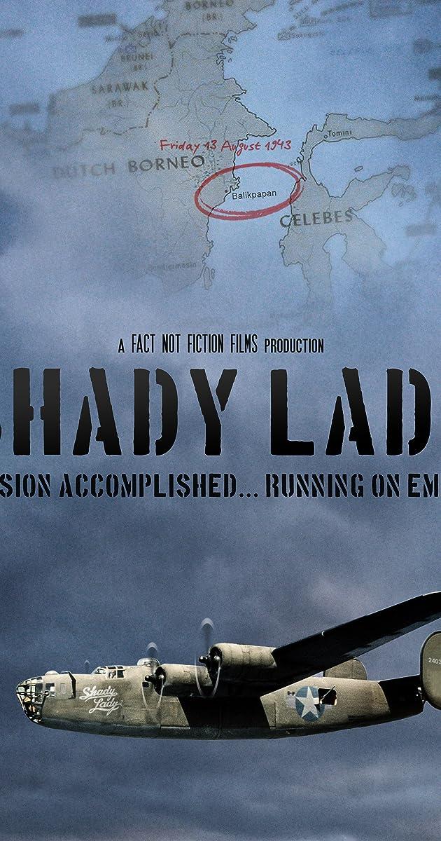 Shady Lady (2012) - IMDb