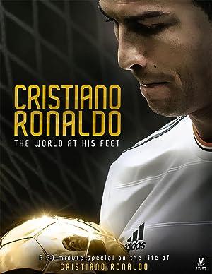 Cristiano Ronaldo World at His Feet (2014) Dual Audio (Hindi-English) 480p [200MB] || 720p [600MB]