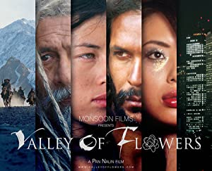 Romance Valley of Flowers Movie