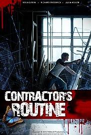 ##SITE## DOWNLOAD Contractor's Routine (2011) ONLINE PUTLOCKER FREE