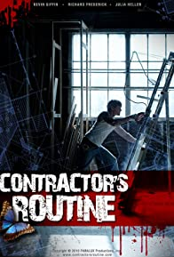 Primary photo for Contractor's Routine