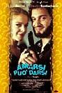 Amarsi può darsi (2001) Poster