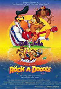 Primary photo for Rock-A-Doodle
