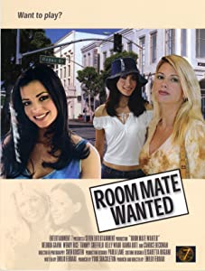 Best free movie site download Roommate Wanted [Quad]