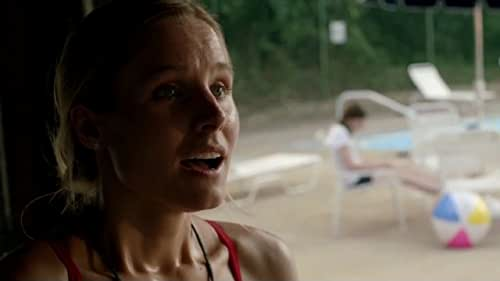 A reporter quits her New York job and returns to the place she last felt happy: her childhood home in Connecticut. She gets work as a lifeguard and starts a dangerous relationship with a troubled teenager.