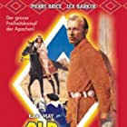 Lex Barker in Old Shatterhand (1964)