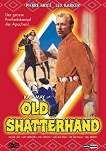 Downloadable movie psp Old Shatterhand Harald Reinl [hddvd]