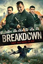 Breakdown EN STREAMING VF