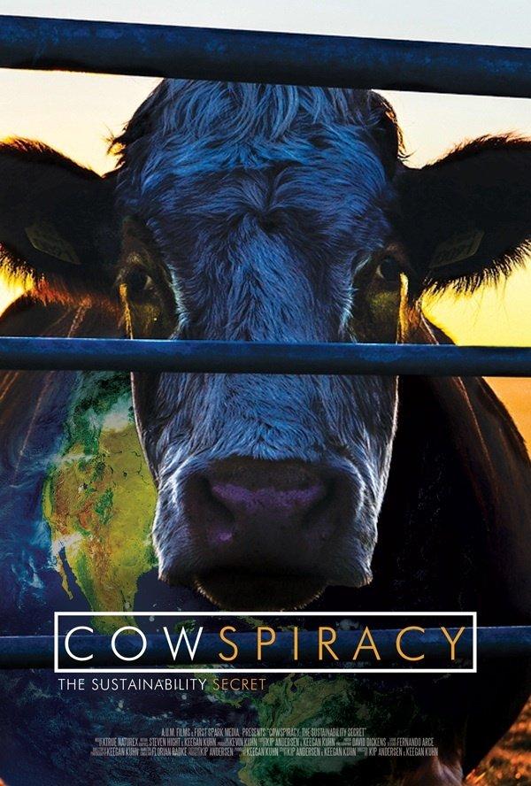 Cowspiracy: The Sustainability Secret (2014) - IMDb