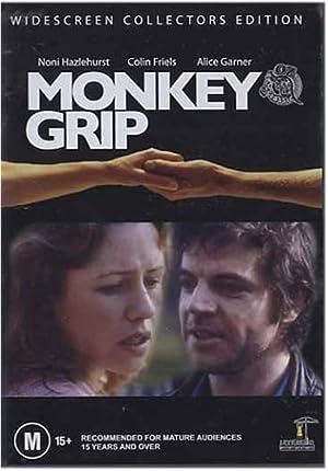 Where to stream Monkey Grip