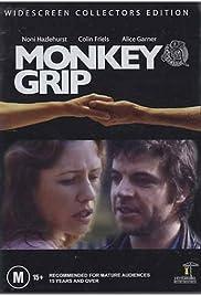 Monkey Grip(1982) Poster - Movie Forum, Cast, Reviews