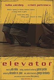 Elevator(2008) Poster - Movie Forum, Cast, Reviews