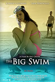 Primary photo for The Big Swim