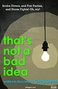 Freemovies tv That's Not a Bad Idea [XviD]