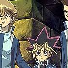 Dan Green, Shunsuke Kazama, Hidehiro Kikuchi, Hiroki Takahashi, Gregory Abbey, and Wayne Grayson in Yu-Gi-Oh! The Movie (2004)